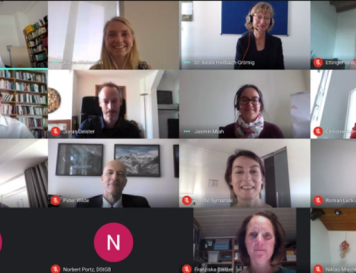 Premiere: erste virtuelle Jury für den Deutschen Nachhaltigkeitspreis – #DNP13