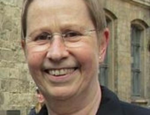 Podcast #SciencemanagersForFuture meets Professorin Ulrike Beisiegel